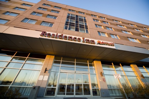 Residence Inn Calgary Airport, QC H4M2Z5 near Montreal-Pierre Elliott Trudeau Int. Airport View Point 29