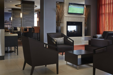 Residence Inn Calgary Airport, QC H4M2Z5 near Montreal-Pierre Elliott Trudeau Int. Airport View Point 21