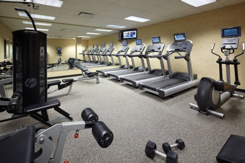 Residence Inn Calgary Airport, QC H4M2Z5 near Montreal-Pierre Elliott Trudeau Int. Airport View Point 18