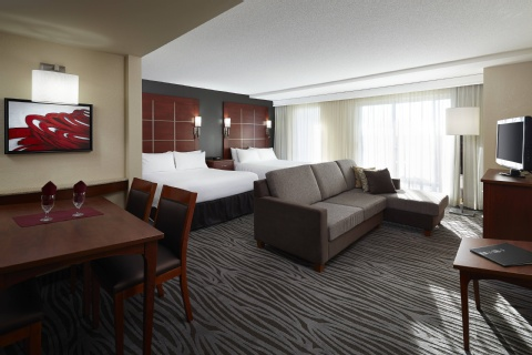 Residence Inn Calgary Airport, QC H4M2Z5 near Montreal-Pierre Elliott Trudeau Int. Airport View Point 11