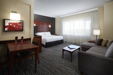 Residence Inn Calgary Airport, QC H4M2Z5 near Montreal-Pierre Elliott Trudeau Int. Airport View Point 9