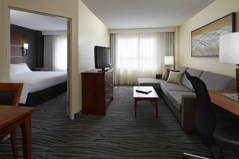 Residence Inn Calgary Airport, QC H4M2Z5 near Montreal-Pierre Elliott Trudeau Int. Airport View Point 8