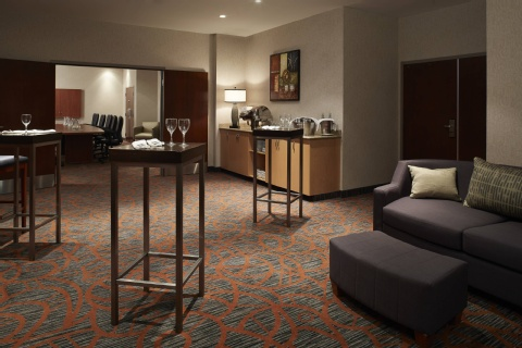 Residence Inn Calgary Airport, QC H4M2Z5 near Montreal-Pierre Elliott Trudeau Int. Airport View Point 5