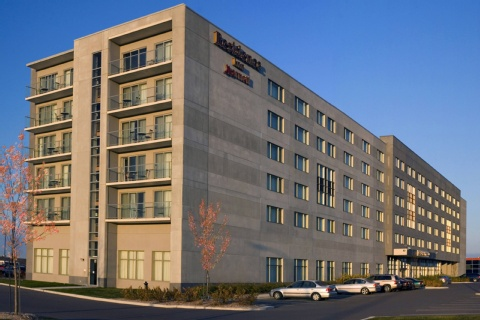 Residence Inn Calgary Airport, QC H4M2Z5 near Montreal-Pierre Elliott Trudeau Int. Airport View Point 4