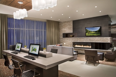 Residence Inn by Marriott Calgary Airport, AB T3J 4V8 near Calgary International Airport View Point 29