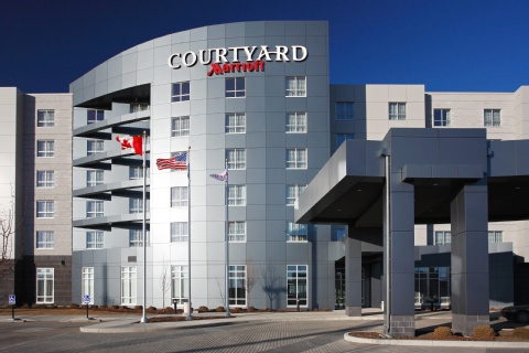 Residence Inn by Marriott Calgary Airport, AB T3J 4V8 near Calgary International Airport View Point 1