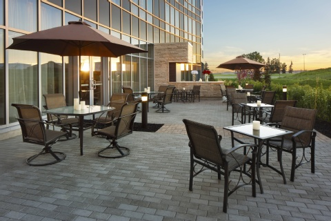 Residence Inn by Marriott Calgary Airport, AB T3J 4V8 near Calgary International Airport View Point 27