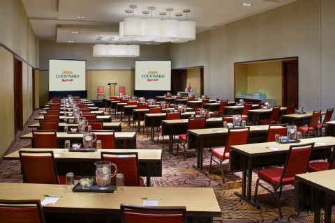 Residence Inn by Marriott Calgary Airport, AB T3J 4V8 near Calgary International Airport View Point 25