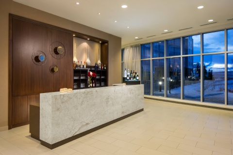 Residence Inn by Marriott Calgary Airport, AB T3J 4V8 near Calgary International Airport View Point 20