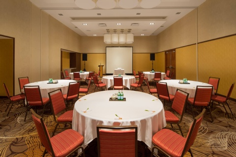 Residence Inn by Marriott Calgary Airport, AB T3J 4V8 near Calgary International Airport View Point 18