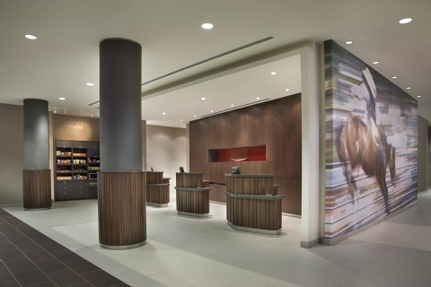 Residence Inn by Marriott Calgary Airport, AB T3J 4V8 near Calgary International Airport View Point 14