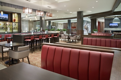 Residence Inn by Marriott Calgary Airport, AB T3J 4V8 near Calgary International Airport View Point 13