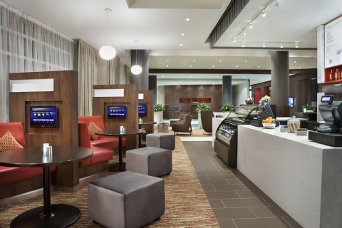 Residence Inn by Marriott Calgary Airport, AB T3J 4V8 near Calgary International Airport View Point 10