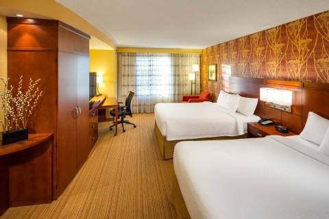 Residence Inn by Marriott Calgary Airport, AB T3J 4V8 near Calgary International Airport View Point 9