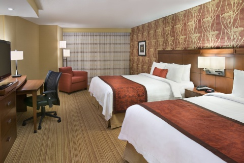 Residence Inn by Marriott Calgary Airport, AB T3J 4V8 near Calgary International Airport View Point 8