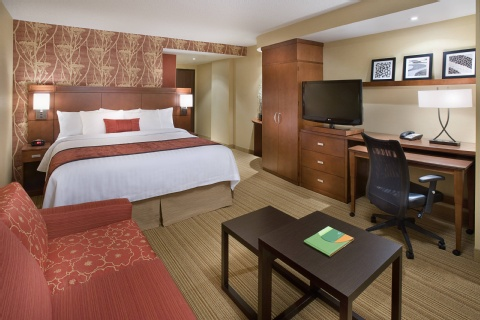 Residence Inn by Marriott Calgary Airport, AB T3J 4V8 near Calgary International Airport View Point 6