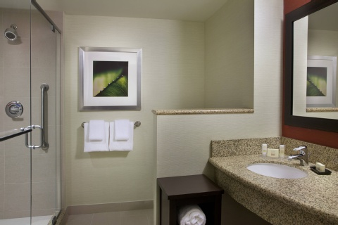 Residence Inn by Marriott Calgary Airport, AB T3J 4V8 near Calgary International Airport View Point 4