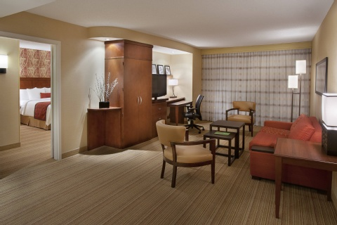 Residence Inn by Marriott Calgary Airport, AB T3J 4V8 near Calgary International Airport View Point 2