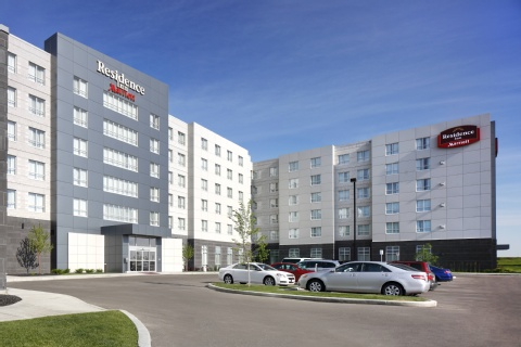 Residence Inn Calgary Airport, AB T3J 4V8 near Calgary International Airport View Point 1