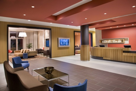 Residence Inn Calgary Airport, AB T3J 4V8 near Calgary International Airport View Point 18