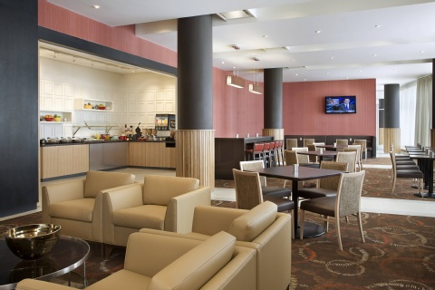 Residence Inn Calgary Airport, AB T3J 4V8 near Calgary International Airport View Point 15