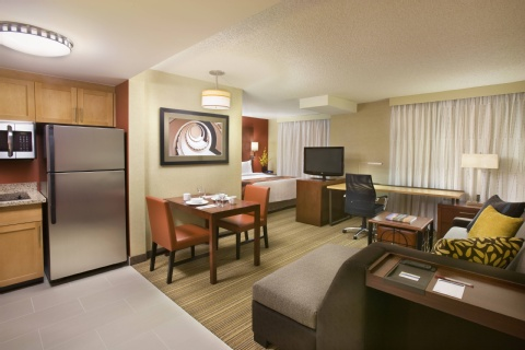 Residence Inn Calgary Airport, AB T3J 4V8 near Calgary International Airport View Point 14