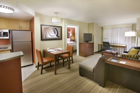 Residence Inn Calgary Airport, AB T3J 4V8 near Calgary International Airport View Point 12