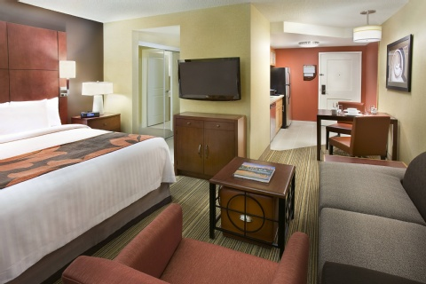 Residence Inn Calgary Airport, AB T3J 4V8 near Calgary International Airport View Point 13
