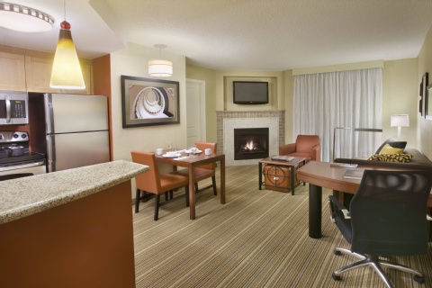 Residence Inn Calgary Airport, AB T3J 4V8 near Calgary International Airport View Point 11