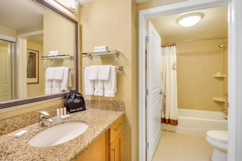 Residence Inn Calgary Airport, AB T3J 4V8 near Calgary International Airport View Point 7