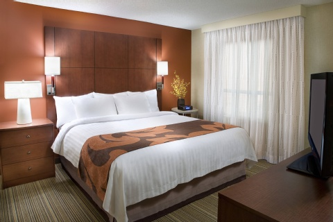 Residence Inn Calgary Airport, AB T3J 4V8 near Calgary International Airport View Point 5