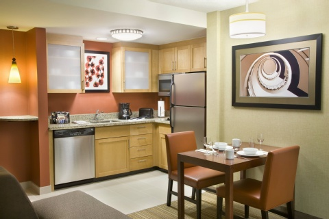 Residence Inn Calgary Airport, AB T3J 4V8 near Calgary International Airport View Point 4