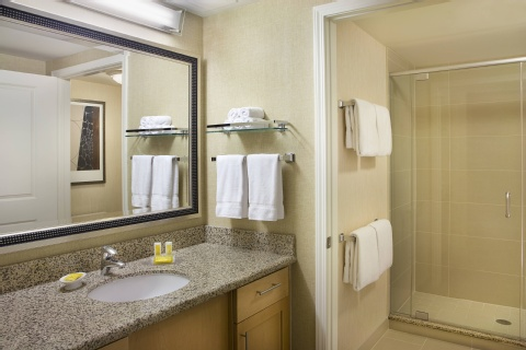 Residence Inn Calgary Airport, AB T3J 4V8 near Calgary International Airport View Point 3