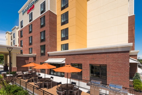 TownePlace Suites by Marriott Latham Albany Airport, NY 12110 near Albany International Airport View Point 40