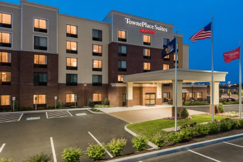 TownePlace Suites by Marriott Latham Albany Airport, NY 12110