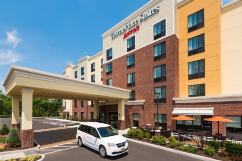 TownePlace Suites by Marriott Latham Albany Airport, NY 12110 near Albany International Airport View Point 38