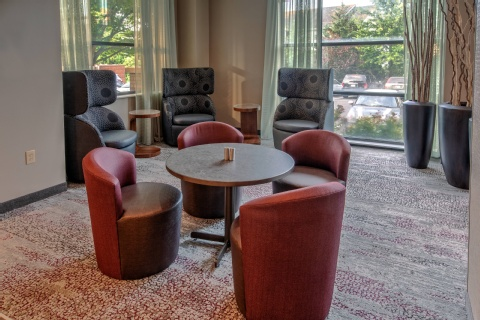 Courtyard by Marriott Dulles Airport Chantilly, VA 20171 near Washington Dulles International Airport View Point 14