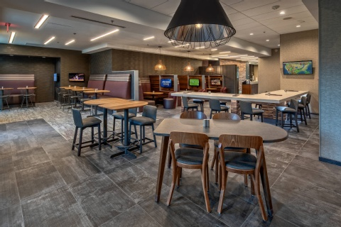 Courtyard by Marriott Dulles Airport Chantilly, VA 20171 near Washington Dulles International Airport View Point 12