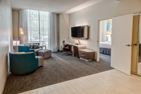Courtyard by Marriott Dulles Airport Chantilly, VA 20171 near Washington Dulles International Airport View Point 4