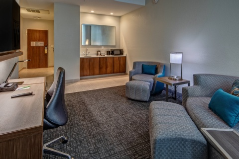 Courtyard by Marriott Dulles Airport Chantilly, VA 20171 near Washington Dulles International Airport View Point 3