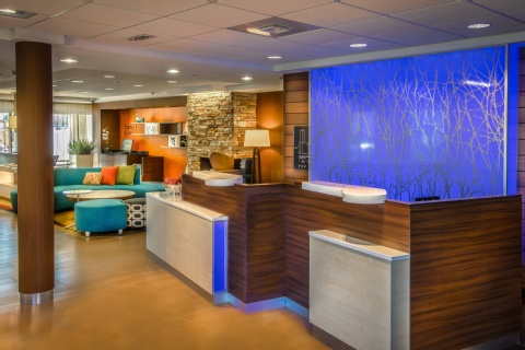 Fairfield Inn & Suites at Dulles Airport , VA 20166 near Washington Dulles International Airport View Point 11
