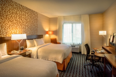 Fairfield Inn & Suites at Dulles Airport , VA 20166 near Washington Dulles International Airport View Point 7