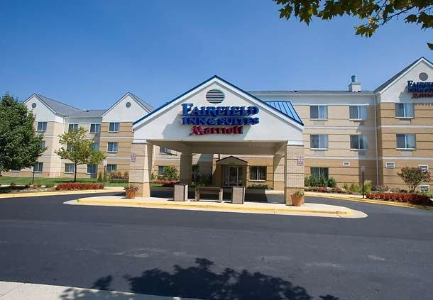 Fairfield Inn & Suites at Dulles Airport , VA 20166 near Washington Dulles International Airport View Point 1