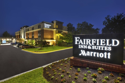 Fairfield Inn & Suites Dulles Airport Herndon/Reston, VA 20170 near Washington Dulles International Airport View Point 1