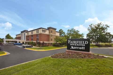 Fairfield Inn & Suites Dulles Airport Herndon/Reston, VA 20170 near Washington Dulles International Airport View Point 21