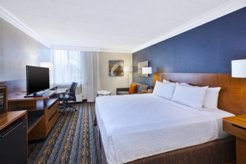 Fairfield Inn & Suites Dulles Airport Herndon/Reston, VA 20170 near Washington Dulles International Airport View Point 11