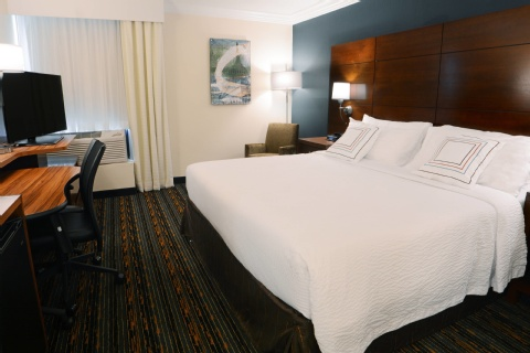 Fairfield Inn & Suites Dulles Airport Herndon/Reston, VA 20170 near Washington Dulles International Airport View Point 10