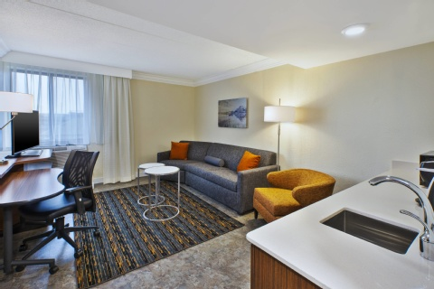 Fairfield Inn & Suites Dulles Airport Herndon/Reston, VA 20170 near Washington Dulles International Airport View Point 4