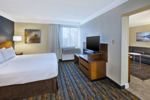 Fairfield Inn & Suites Dulles Airport Herndon/Reston, VA 20170 near Washington Dulles International Airport View Point 3