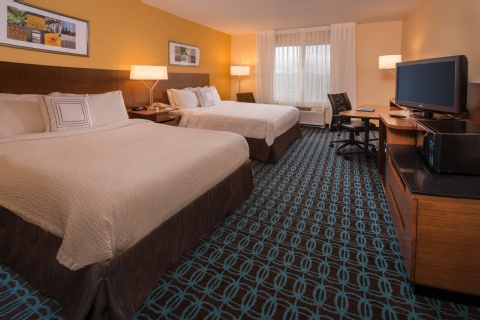 Fairfield Inn & Suites Dulles Airport Chantilly, VA 20151 near Washington Dulles International Airport View Point 9